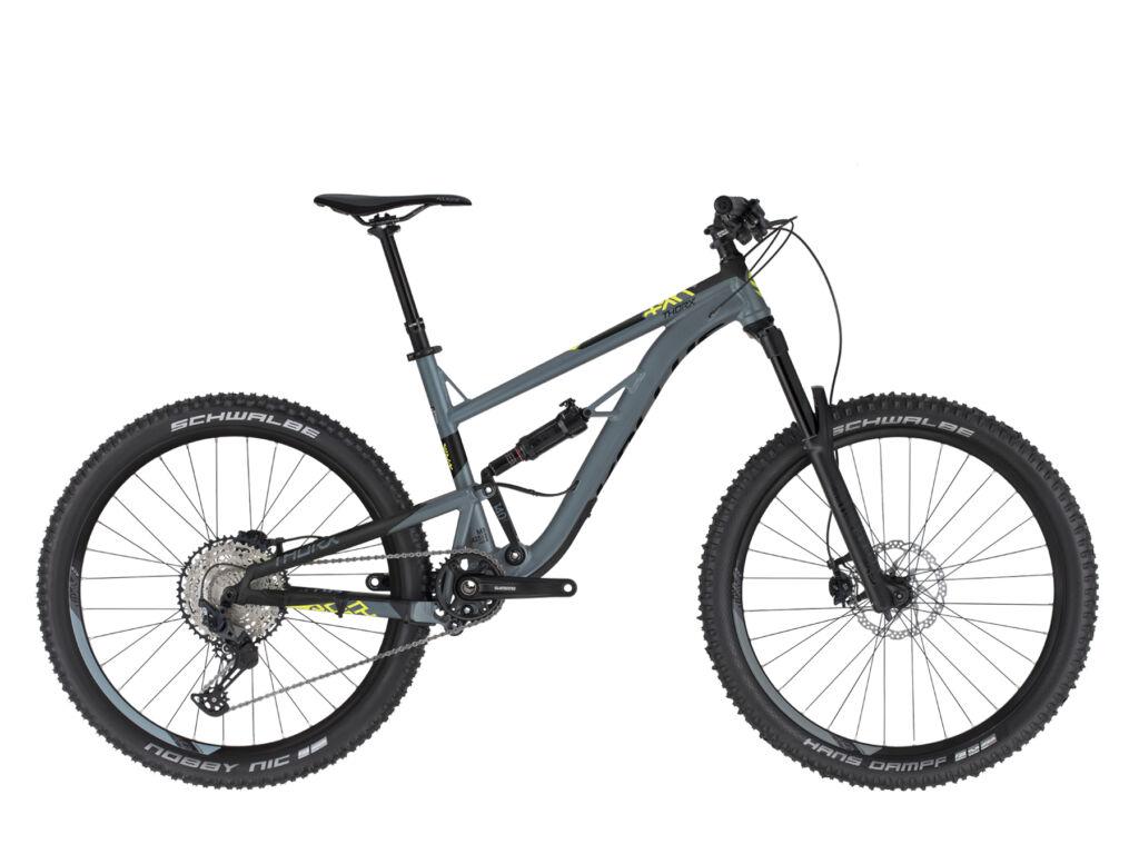"""KELLYS THORX 30 29"""" MTB trail kerékpár"""