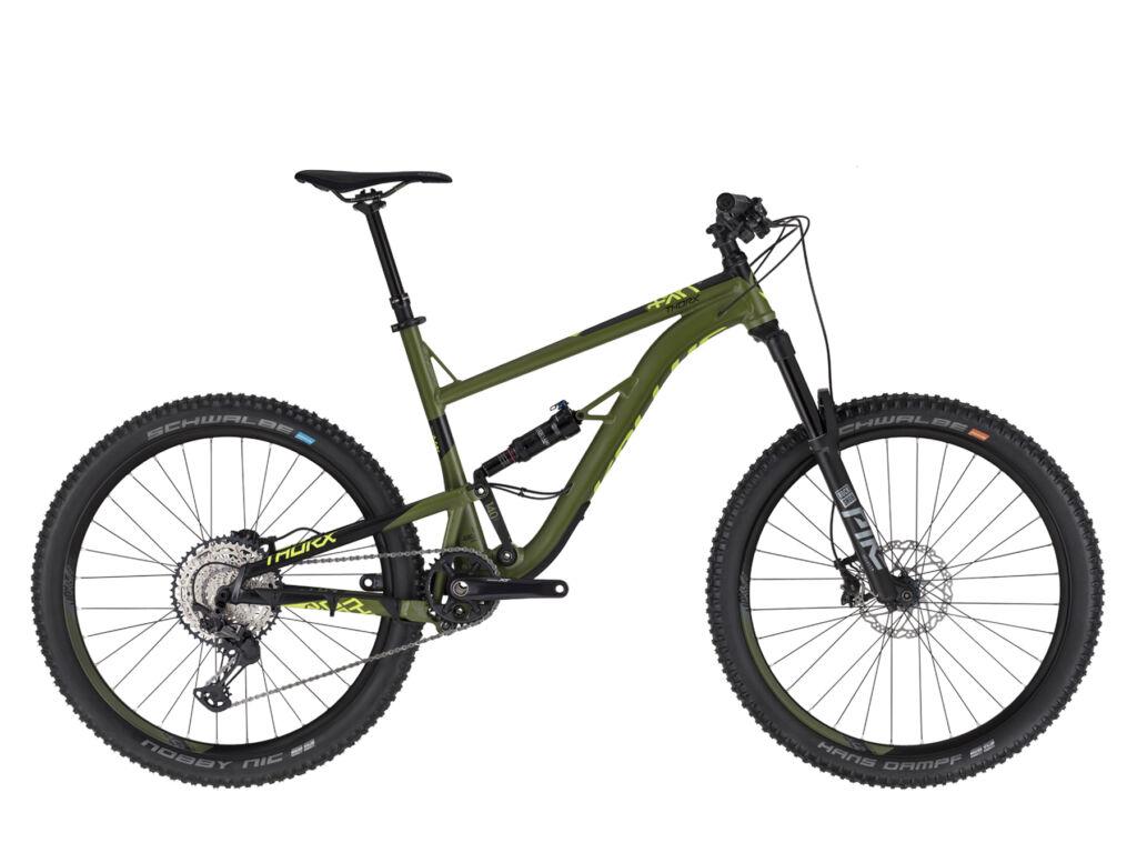 """KELLYS THORX 50 29"""" MTB trail kerékpár"""