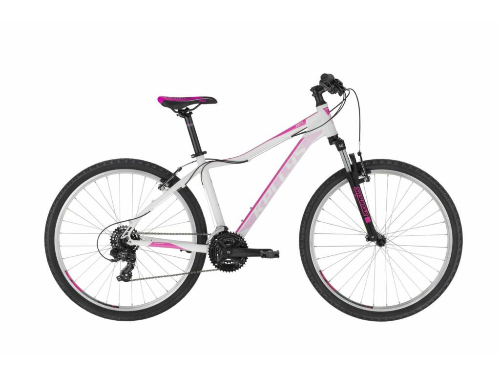 """KELLYS VANITY 10 27.5"""" női MTB XC kerékpár"""