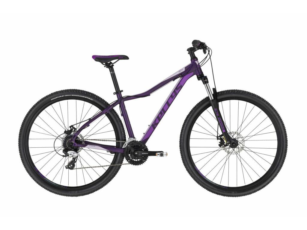 """KELLYS VANITY 30 29"""" női MTB XC kerékpár"""
