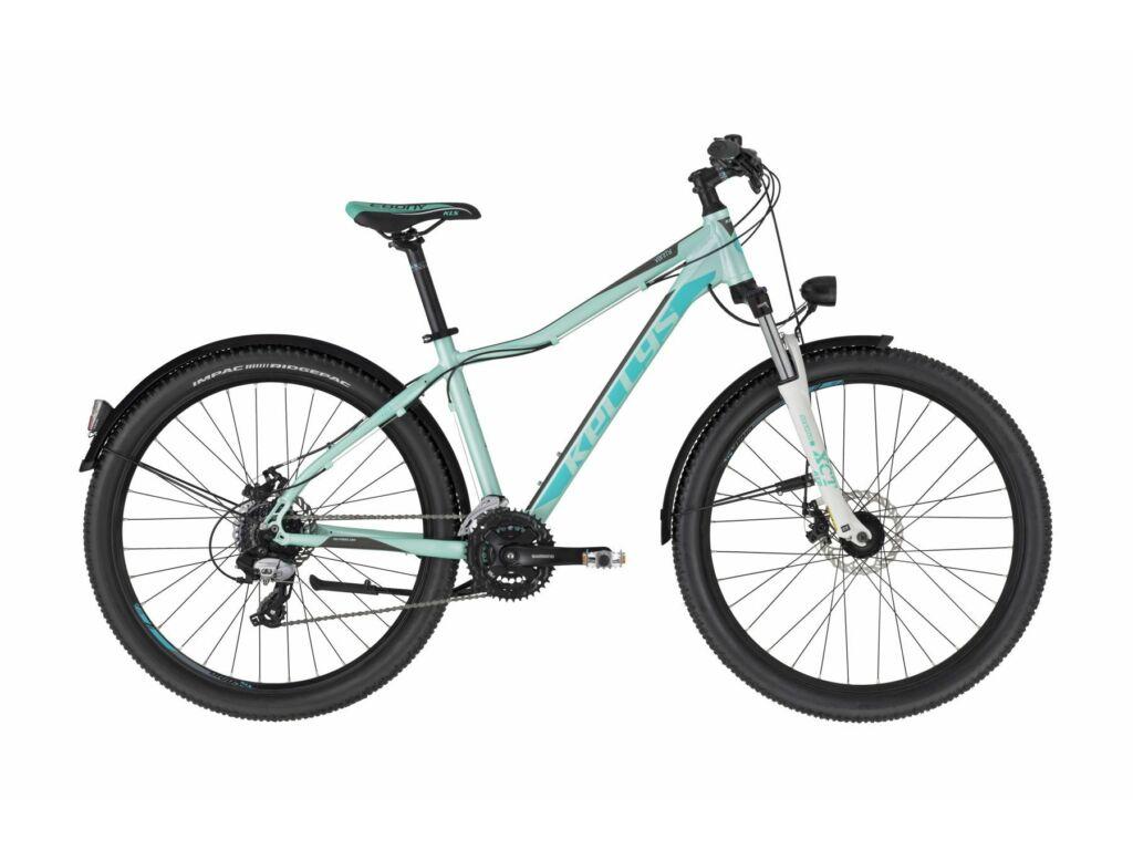 """KELLYS VANITY 50 29"""" női MTB XC kerékpár"""