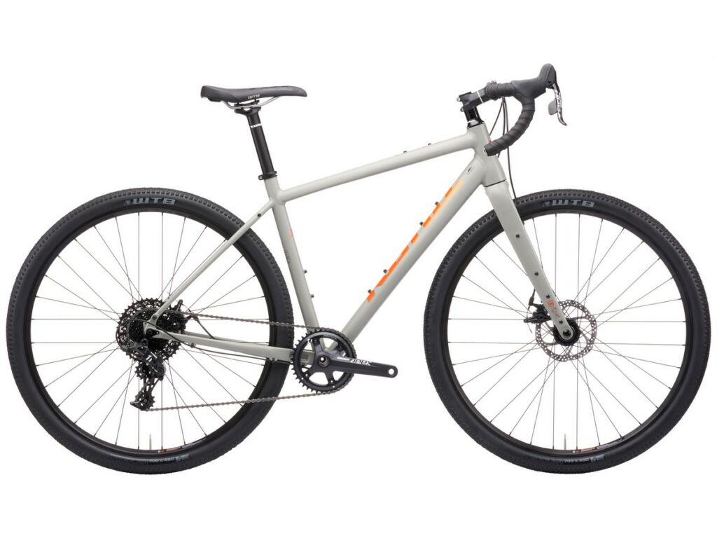 KONA Libre 2021 gravel kerékpár, Satin Oatmeal