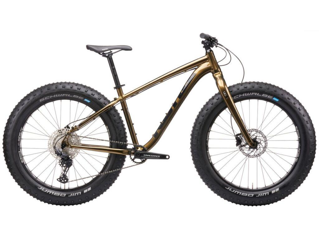 """KONA Wo 2021 26x4.8"""" MTB fatbike kerékpár"""