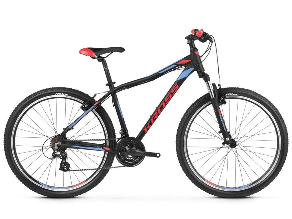 KROSS Lea 2.0 2020 női MTB kerékpár, black / raspberry / violet