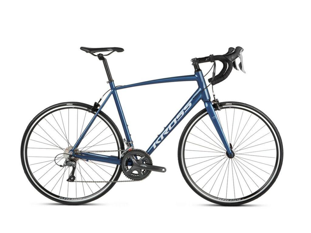 "KROSS Vento 2.0 2021 28"" országúti kerékpár, blue / sky blue"