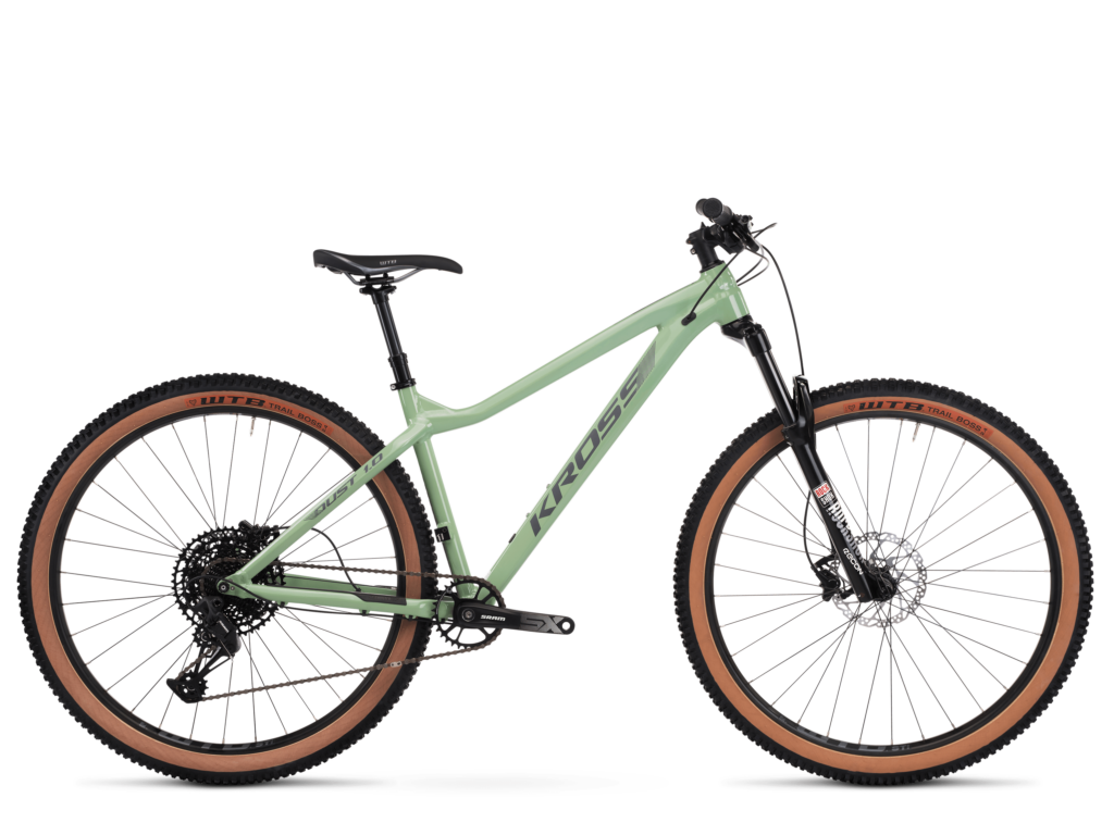 """KROSS DUST 1.0 29"""" MTB trail kerékpár"""