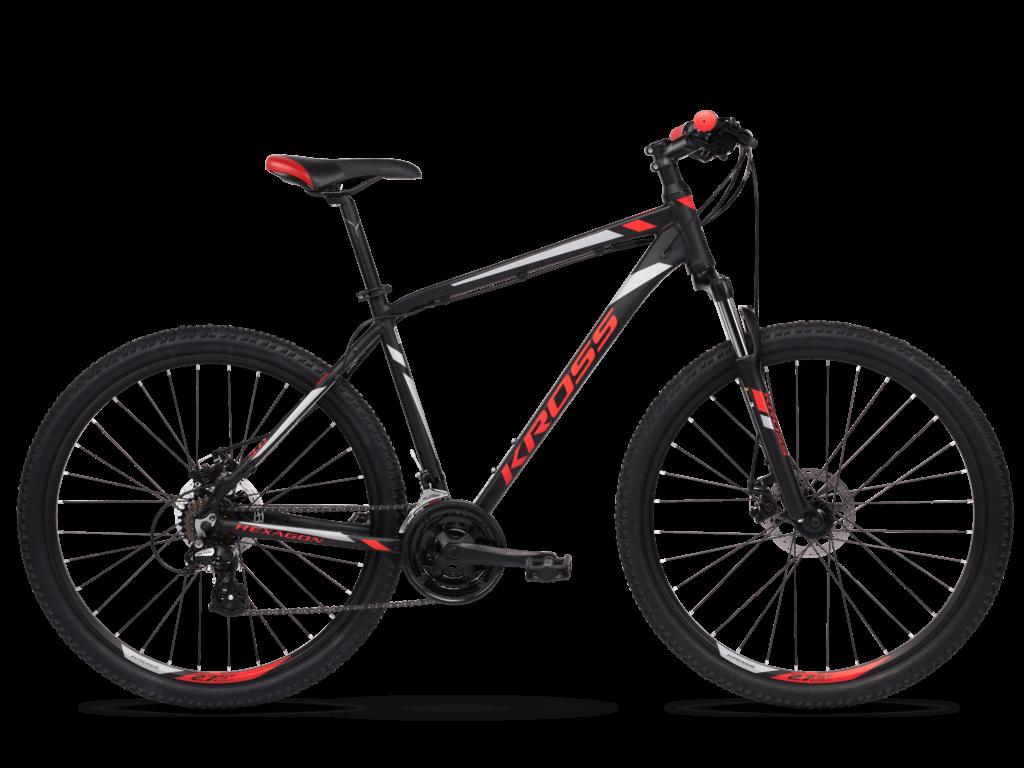 """KROSS HEXAGON 3.0 27.5"""" MTB kerékpár"""