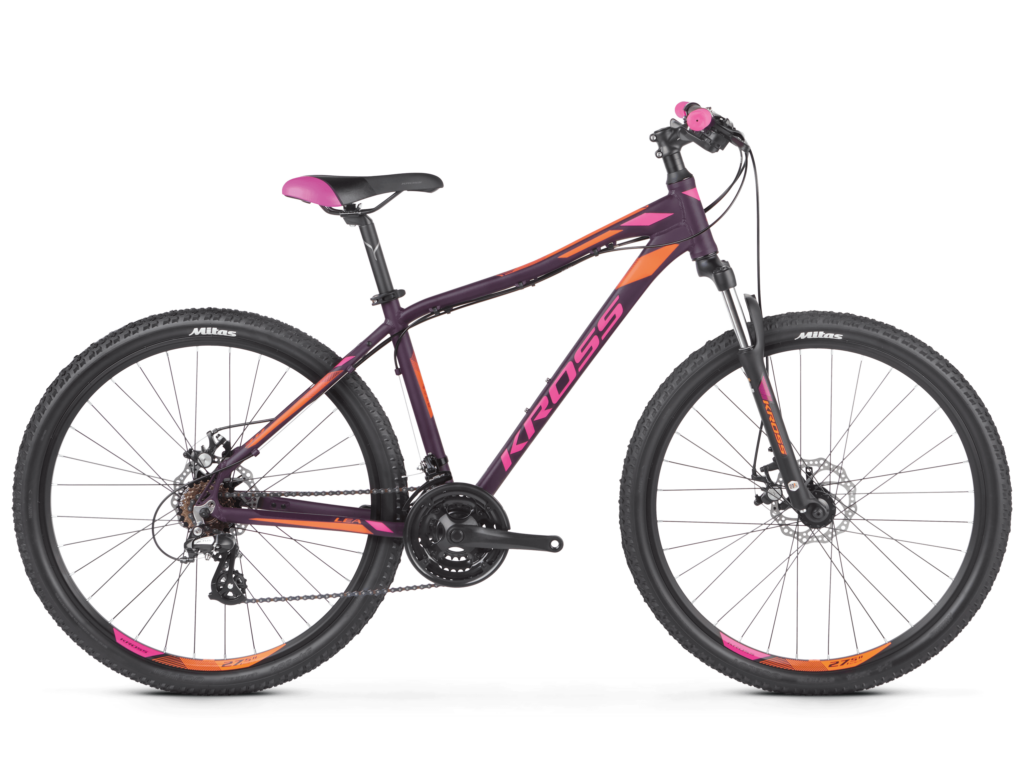 """KROSS LEA 3.0 27.5"""" női MTB kerékpár"""