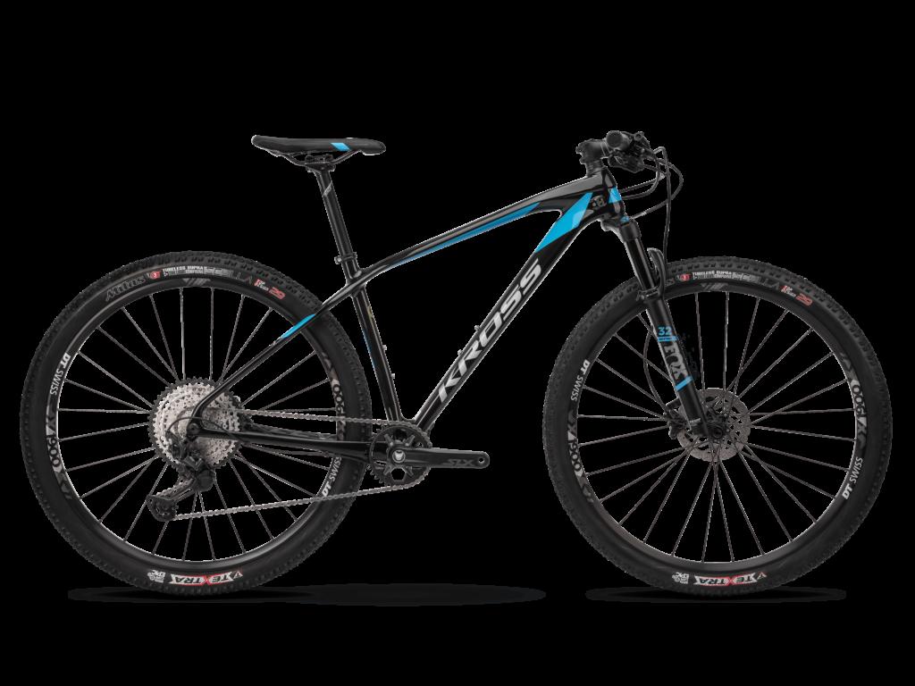 """KROSS LEVEL 13.0 29"""" MTB XC kerékpár"""