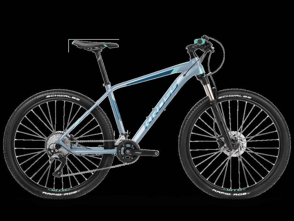 """KROSS LEVEL 8.0 LADY 27.5"""" női MTB kerékpár"""