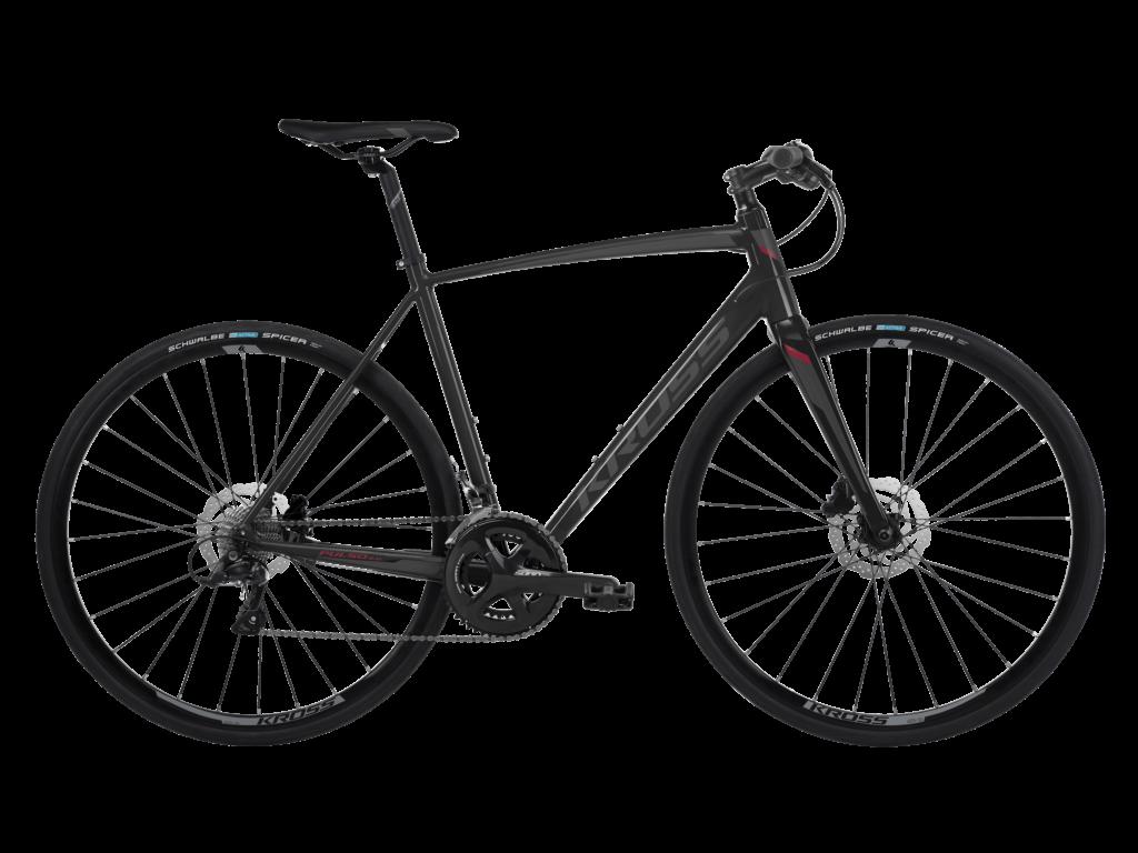 KROSS PULSO 2.0 fitness kerékpár