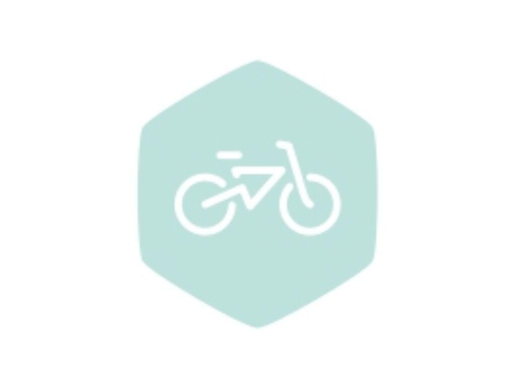 NEUZER Venezia 6 női városi kerékpár, fehér / rózsa-zöld