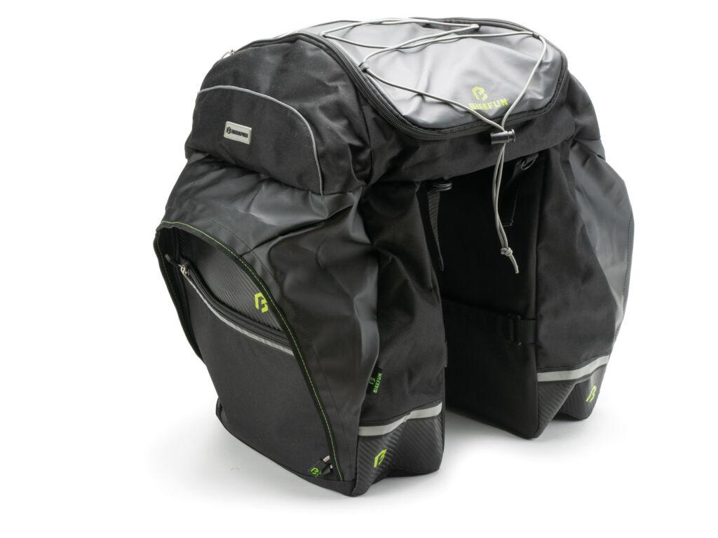 BIKEFUN MASTER táska csomagtartóra