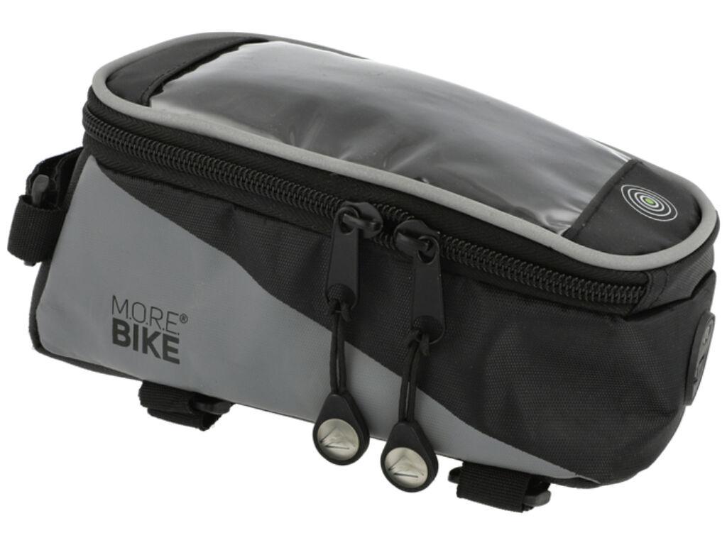 MERIDA Smart Touch felsőcső táska, L