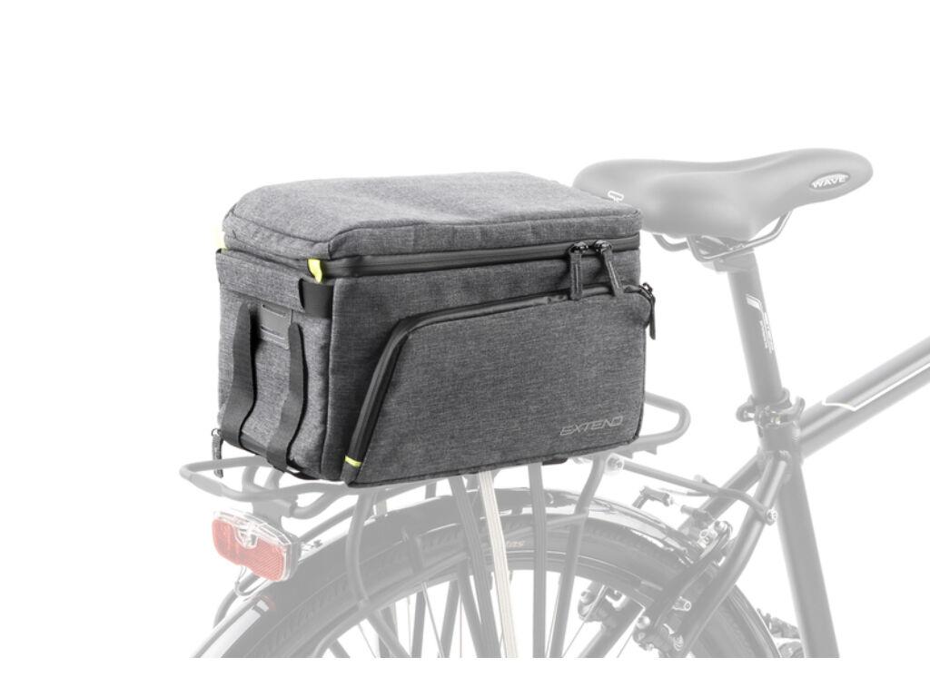 EXTEND Cargon kerékpár csomagtartótáska