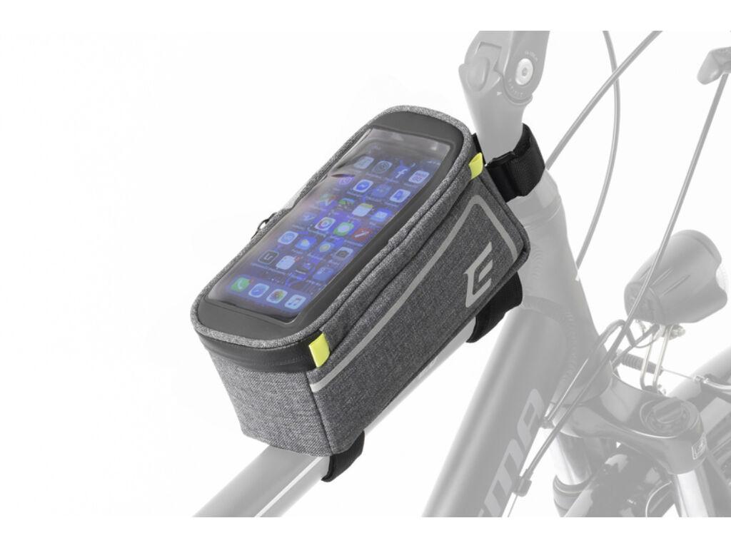 EXTEND Phonus kerékpár táska felső vázcsőre