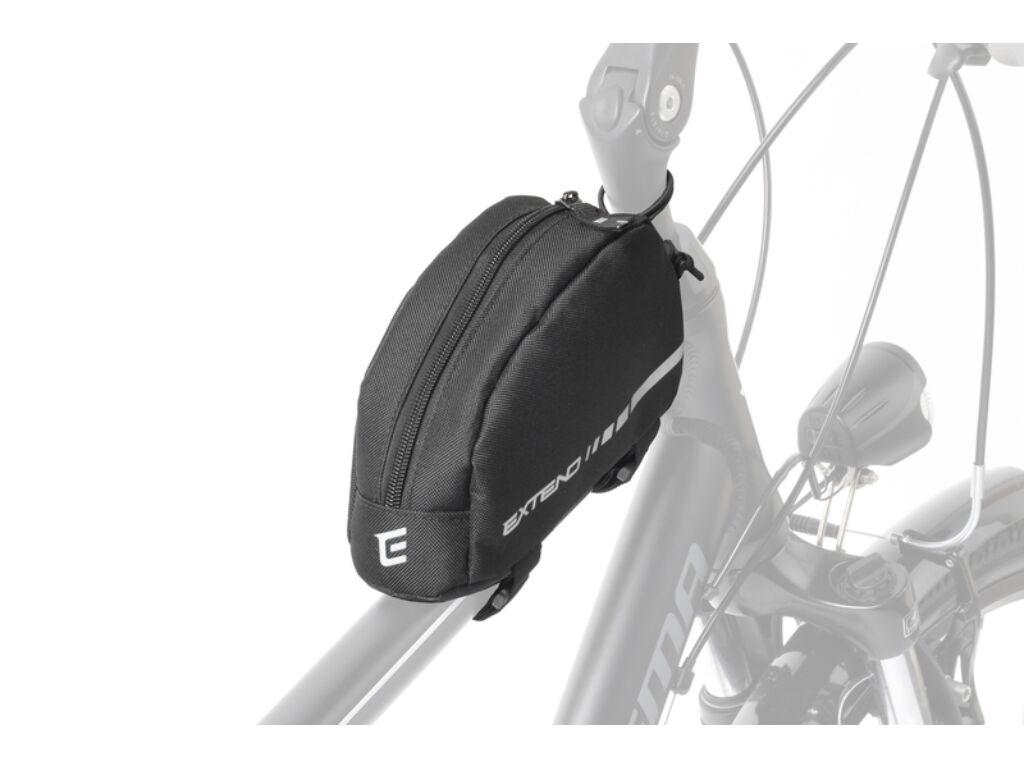 EXTEND Top Tuber kerékpár váztáska