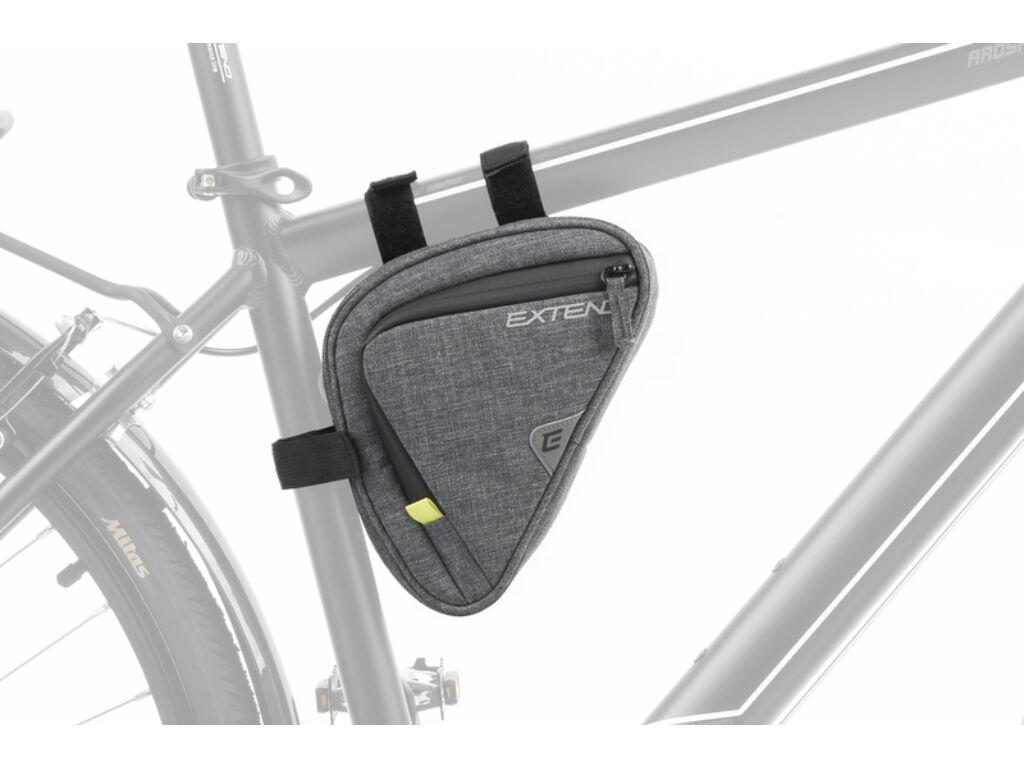 EXTEND Triang kerékpár váztáska