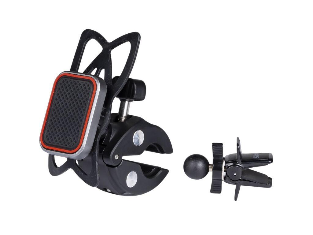 KLS Link kerékpáros / autós okostelefon tartó