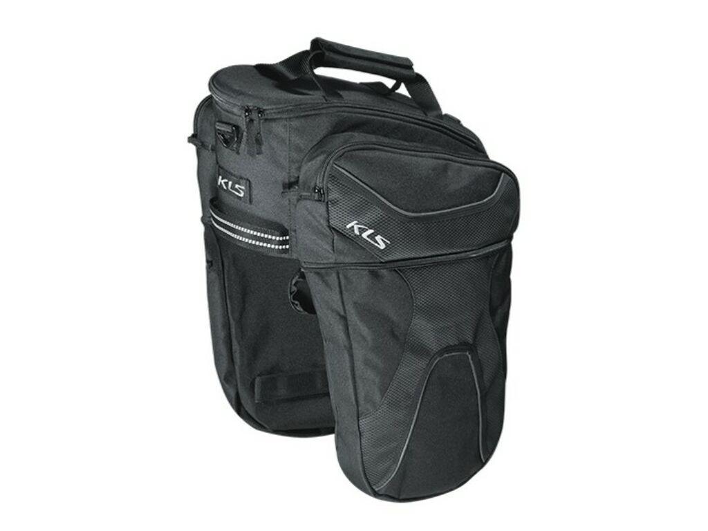 KLS Space 15 szétnyitható csomagtartó táska