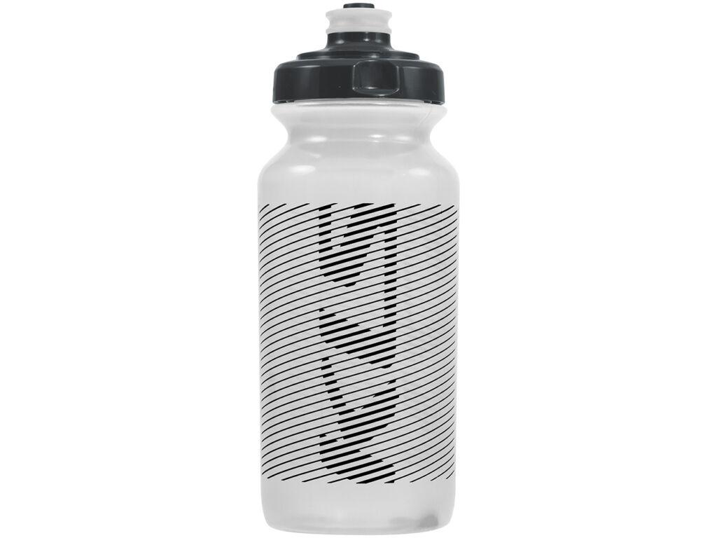 KELLYS Mojavet 0,5 l kulacs, Transparent-White