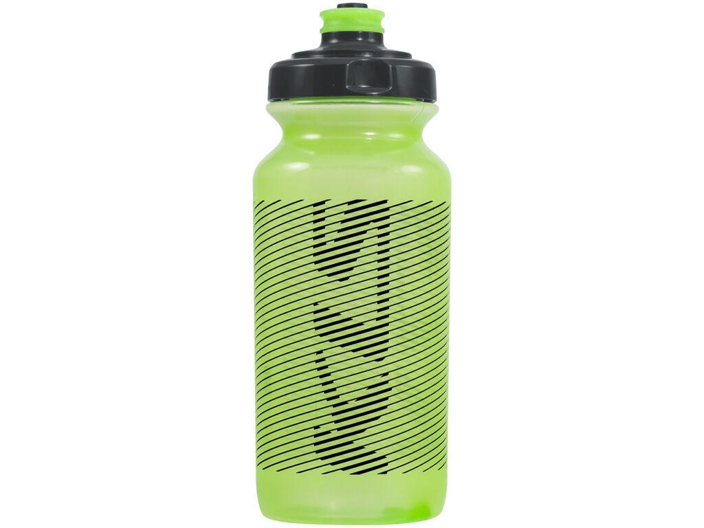 KELLYS Mojavet 0,5 l kulacs, Transparent-Green