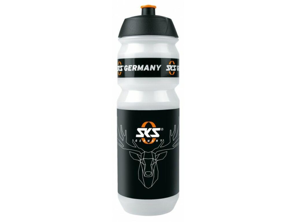 SKS-Germany Deer's head kulacs [500 ml]
