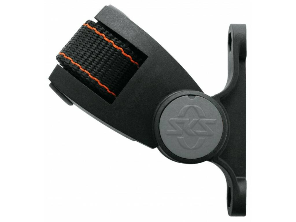 SKS-Germany univerzális kulacstartó adapter [fekete]