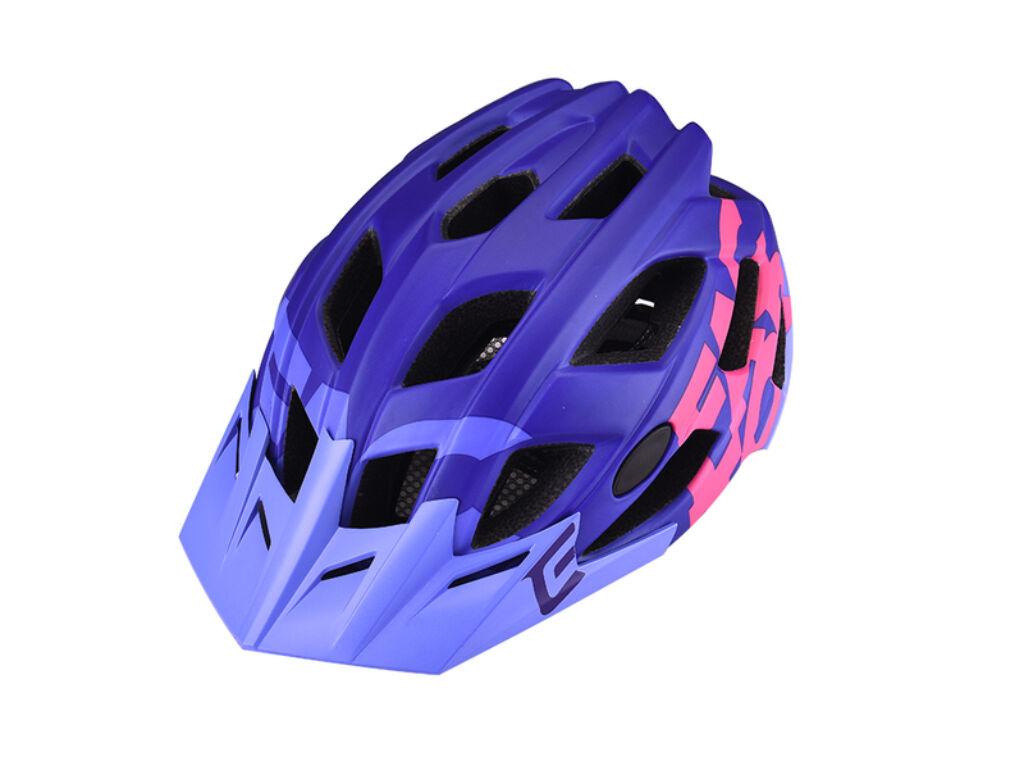 EXTEND Factor bukósisak, violet/pink