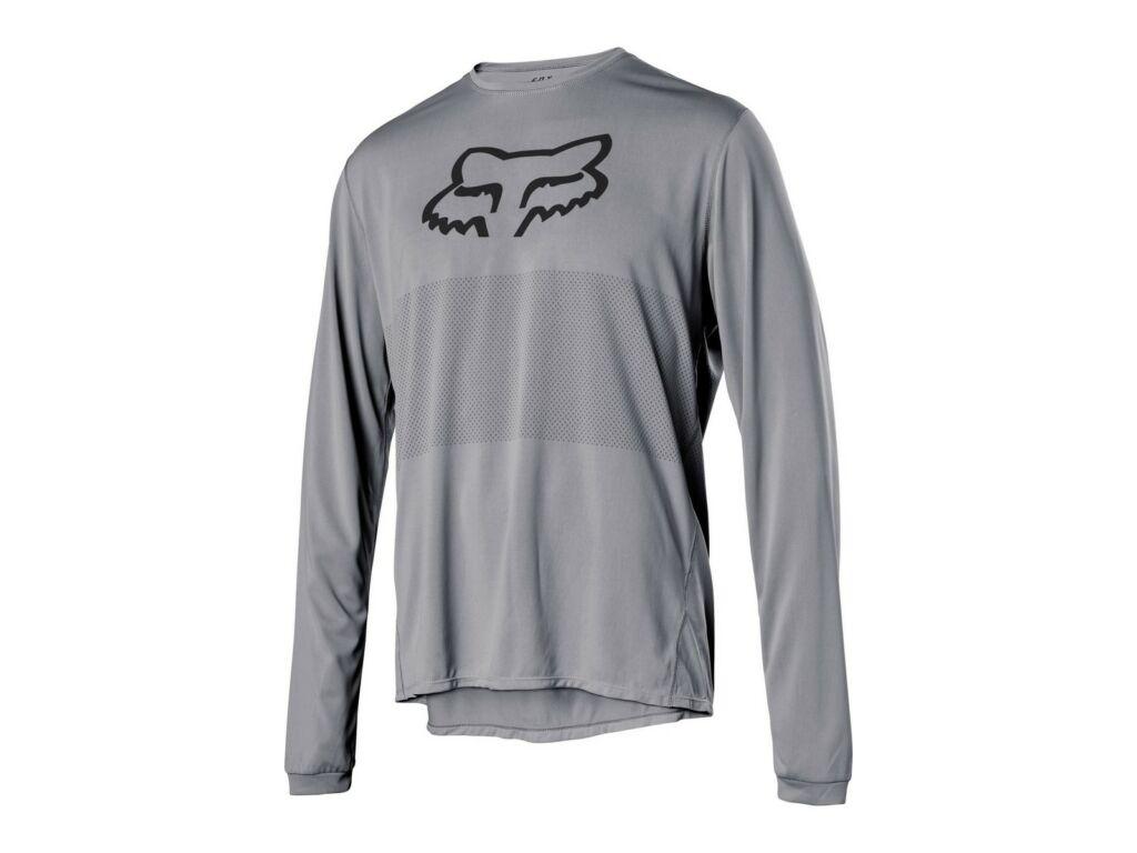 FOX Ranger LS hosszú ujjú mez, steel grey