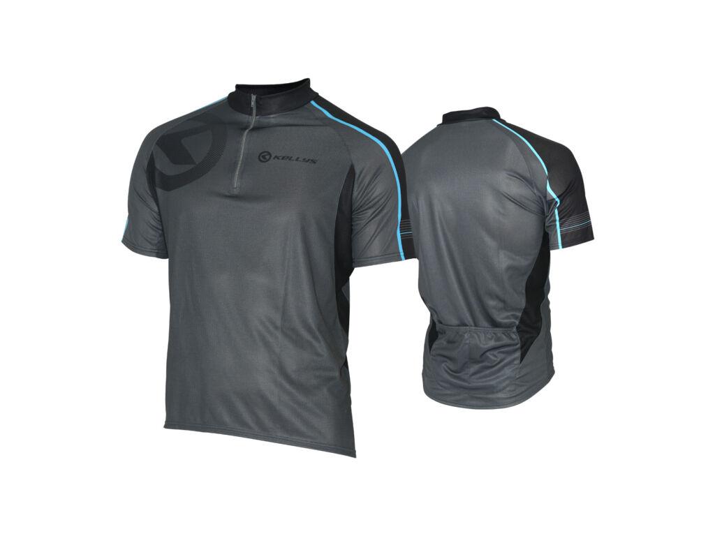 KELLYS Pro Sport rövid ujjú mez / blue