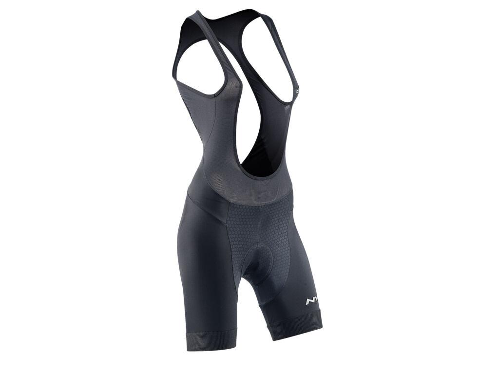 NORTHWAVE Active WMN rövid, kantáros női kerékpáros nadrág