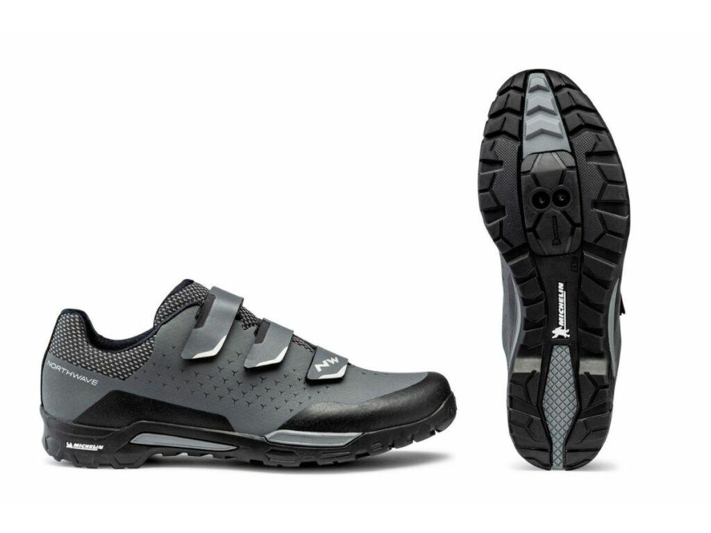 NORTHWAVE All Terrain X-Trail kerékpáros cipő, antracit