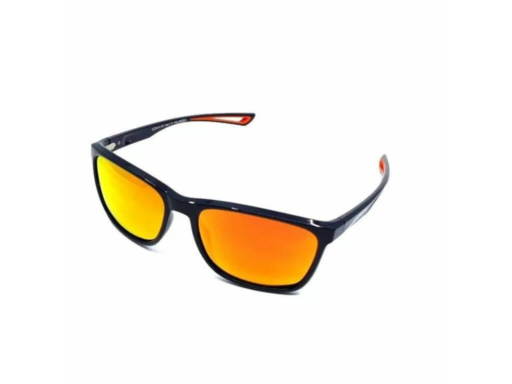 OZZIE polarizált férfi napszemüveg OZ 34:41 P2