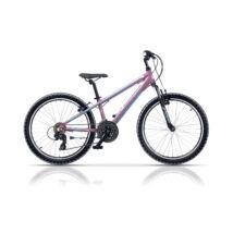 """CROSS SPEEDSTER 24"""" Girl lány gyermekkerékpár"""