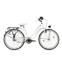 """CSEPEL CRUISER 26/18"""" NEO NÖI N3 16 női városi kerékpár"""