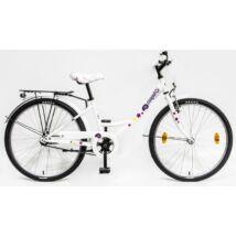 """CSEPEL HAWAII 24"""" GR 20 gyerek kerékpár"""