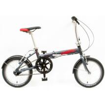 CSEPEL MINI 16 ÖSSZECSUKHATO N3 2017 városi / folding (összecsukható) kerékpár