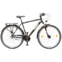 "CSEPEL SPRING 100 FFI 28"" AGYD N3 2016 férfi városi kerékpár"