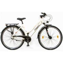 """CSEPEL SPRING 100 NÖI 28"""" AGYD N3 női városi kerékpár"""
