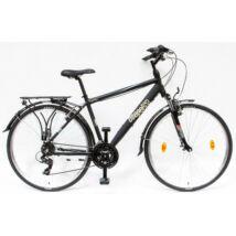"""CSEPEL TRC (TRACTION) 100 28"""" FFI 21SP 18 férfi túra / trekking kerékpár"""