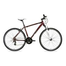 CSEPEL WOODLANDS CROSS 700C 1.0 21S SMALL férfi túra / cross kerékpár
