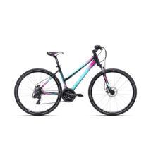 CTM MAXIMA 2.0 női cross kerékpár