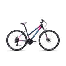 CTM MAXIMA 3.0 női cross kerékpár