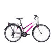 CTM TARGA női városi kerékpár