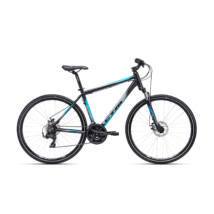 CTM TWISTER 2.0 cross kerékpár