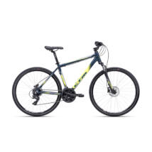 CTM TWISTER 3.0 cross kerékpár