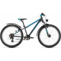 """Cube Access 240 Allroad 2020 24"""" MTB kerékpár, grey'n'blue'n'pink, 24"""""""