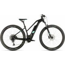 """Cube Access Hybrid Pro 500 Trapeze 27.5"""" 2020 női MTB elektromos kerékpár"""