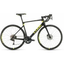 Cube Agree C:62 SL 2020 országúti kerékpár